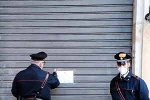 Catania, chiuso ristorante dopo controlli anticovid: altre 4 persone denunciate