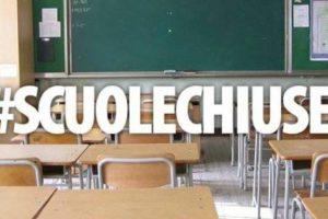 Covid, Musumeci chiude le scuole in molti comuni: nel Catanese c'è S. M. di Licodia