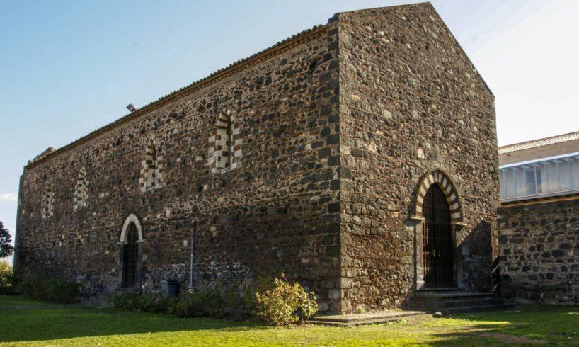 """Paternò, l'Ordine degli Architetti 'bacchetta' Naso sull'ex Chiesa S. Francesco: """"Annulli gli atti, progettazione non va a geometra"""""""