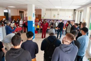 Palagonia, dalla scuola 'Gaetano Ponte' progetto interculturale con gli americani della base di Sigonella