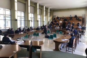 +++ULTIMORA+++ Adrano, il Consiglio approva la mozione di sfiducia: D'Agate cessa dalla carica di sindaco