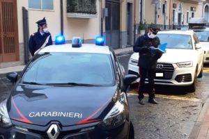 San Gregorio, Pasquetta in 16 dentro una villetta: carabinieri minacciano di chiamare i Vigili del Fuoco