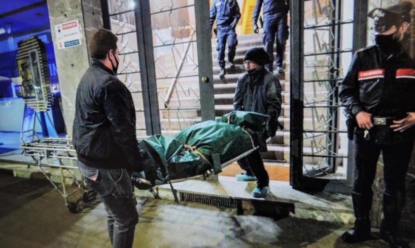 Paternò, 50enne senza fissa dimora uccide anziano a Torino dopo una lite: ha confessato il delitto