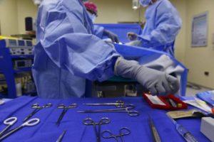 Catania, prelievo multiorgani al 'Cannizzaro': donati fegato, reni e cornee dopo decesso per emorragia cerebrale