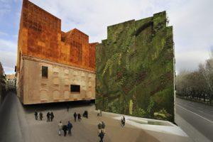 La Cura per il rinascimento urbano: porre rimedio agli errori planetari dell'uomo